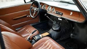 1967 alfa romeo giulia sprint gt veloce 1750 youtube