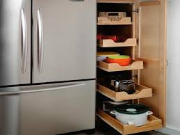 70 beautiful good pantry cabinet pull out shelves with kitchen