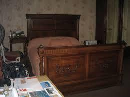 chambre à coucher ancienne achetez chambre a coucher occasion annonce vente à rochefort 17