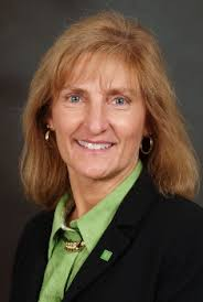 hair bank jacksonville fl nancy bennett joins td bank as vice president portfolio loan
