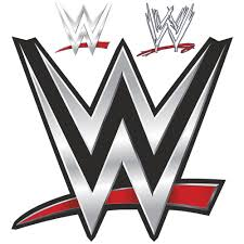 Wwe Wallpaper Border For Boys Bedroom Wwe Logo Bedroom Wall Stickers Wrestling Original Old New White