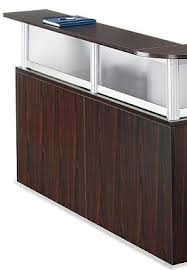 L Shaped Reception Desks Give Your Office A Stylish Look With The Best L Shaped Reception
