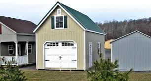 a tuff shed two car w apartment garageprefabricated garage with