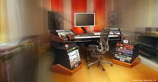 bureau home studio occasion mobilier home studio argosy meuble workstation dual15k jpg 960 500