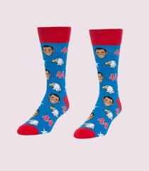 s socks headline shirts