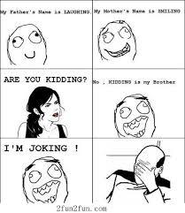 Meme Jokes Humor - i m joking funny pictures image 1134899 by langyebaitou on