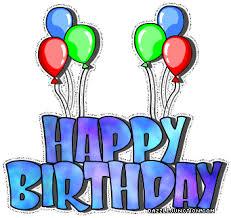 birthday balloons for men happy birthday clipart for men clipartxtras