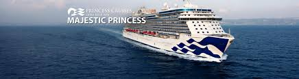 majestic princess cruise ship 2017 majestic princess destinations