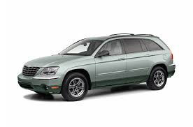 2004 chrysler pacifica base 4dr all wheel drive specs and prices