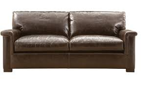 How To Choose A Leather Sofa Your Guide To Buying A Leather Sofa We Ve Got The Look