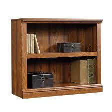 Sauder 5 Shelf Bookcase Assembly Instructions by Amazon Com Sauder 2 Shelf Bookcase Washington Cherry Kitchen