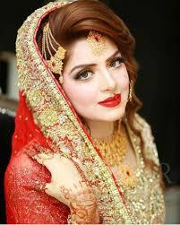Bridal Makeup Ideas 2017 For Wedding Day Pakistani Bridal Makeup Tips U0026 Tricks To Look Gorgeous Fashionglint