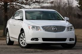 2012 buick lacrosse eassist quick spin photo gallery autoblog