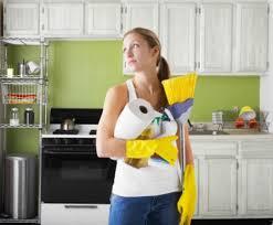 küche putzen putzen tipps und tricks für ein sauberes haus ohne chemie
