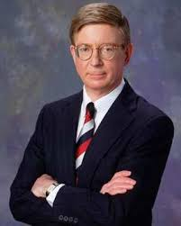 commentator George Will is