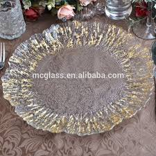 wedding plates cheap the 25 best wedding charger plates ideas on gold