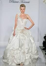 pnina tornai gown pnina tornai wedding dresses 2012 wedding inspirasi