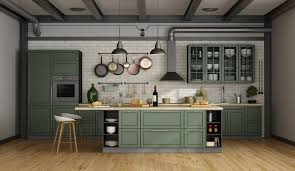 how much does it cost to paint kitchen cabinets professionally 2021 kitchen cabinet refinishing cost improvenet with