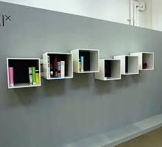 beautiful modern contemporary bookshelves design ideas featuring