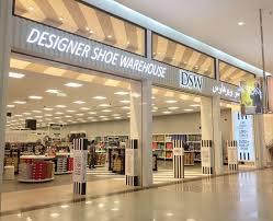 designer shoe outlet dsw designer shoe warehouse opens warehouse in saudi arabia