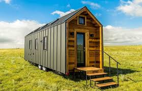 tiny farmhouse tiny tumbleweed mini farm house on wheels starts at 63k