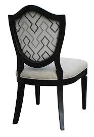 shield back dining room chairs grand shield dining chair u2013 mortise u0026 tenon