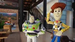 an exclusive behind the scenes tour of disney pixar animation