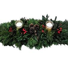 wholesale garland wreaths at bulk fresh