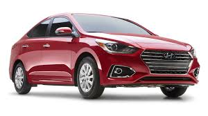 2018 hyundai accent packs compact car style in a subcompact autoblog