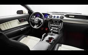 2015 Gt500 Specs 2015 Ford Mustang Gt At 2014 Naias Interior 2015 Ford Mustang Gt