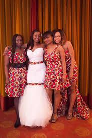 robe africaine mariage et si vous vous mariez dans une tenue pagne pagnifik