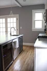 Best Grey Paint Colors Images On Pinterest Wall Colors - Behr paint kitchen cabinets