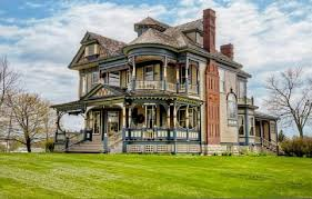 Historic Victorian House Plans Beautiful Victorian Home Designs Pictures Decorating Design