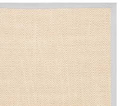 Pottery Barn Chenille Jute Rug Reviews Chenille Jute Thick Solid Border Rug Pottery Barn