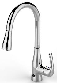 flow faucet from biobidet hands free motion sensing technology