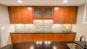 Kitchen Cabinet Glazing Timberlake Lausanne In Maple Cognac Glaze Kitchen Cabinets