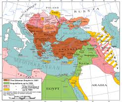 New Ottoman Empire The Grand Moofti Speaks New Ottomans Iran And