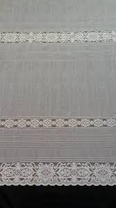 Black Drapery Fabric Lace Drapery U2014 Albert U0027s Window Fashions
