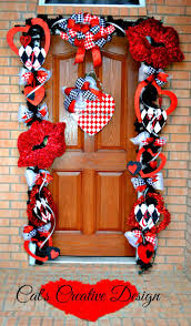 Valentine Day Home Decor by 236 Best My Door Decor U0026 More Images On Pinterest Sprinkles My