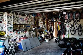 How To Organize Garage - how to organize a garage in 5 steps