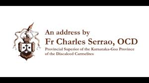 thanksgiving speech by fr charles serrao