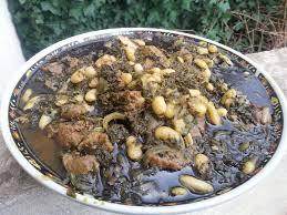 cuisine juive alg駻ienne cuisine tunisienne la pkaila v2 0