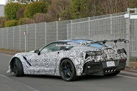 2015 corvette zr1 price 2019 chevrolet corvette c8 zora and c7 zr1 what to expect