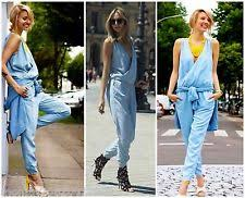zara jumpsuit zara denim jumpsuits rompers playsuits for ebay