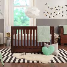 3 in 1 convertible crib with toddler bed conversion kit west