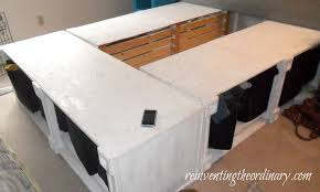 how to make your own platform bed with headboard how u2026 wood