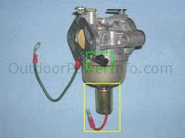 disassembly cleaning and repair of walbro lmk carburetor used on