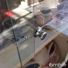 cabinet glass door hardware glass door s with locks