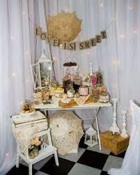 Vintage Candy Buffet Ideas by Lemon Christening Candy Buffet By Www Livingsimpe Ie In Kilkenny