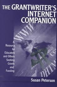Seeking Companion The Grantwriter S Companion A Resource For Educators And